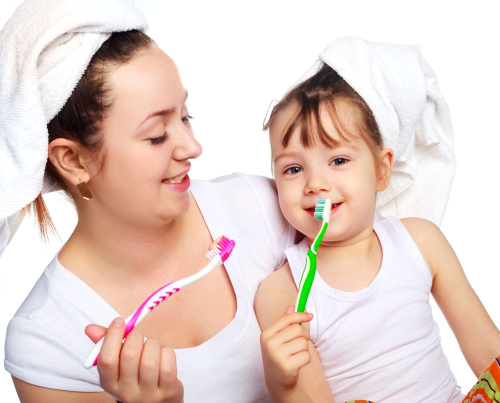 Kids Healthy Habits - Epic Dentistry for Kids