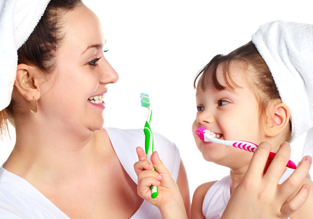 Practice Good Oral Hygiene - Epic Dentistry for Kids
