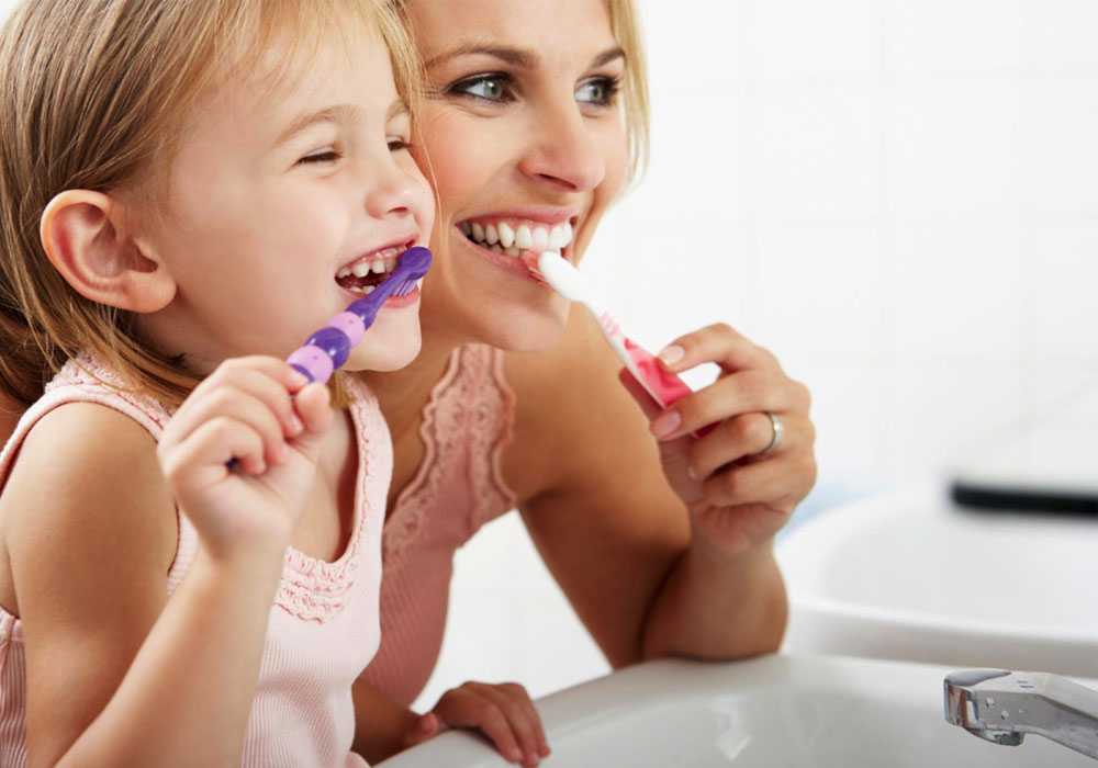Pediatric Dentistry in Aurora for Toddlers and Preschoolers