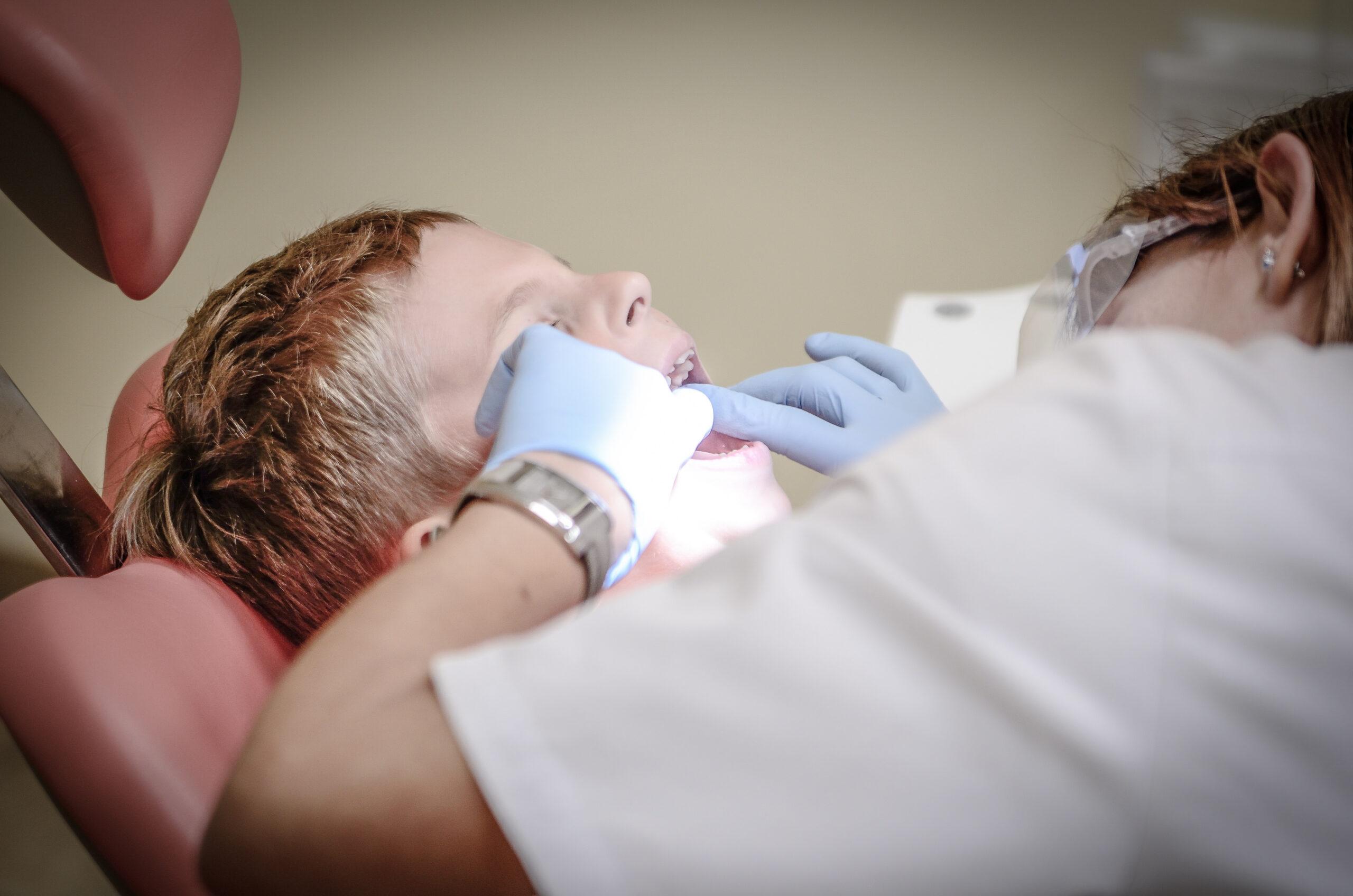 Kids' Dental Care in Aurora
