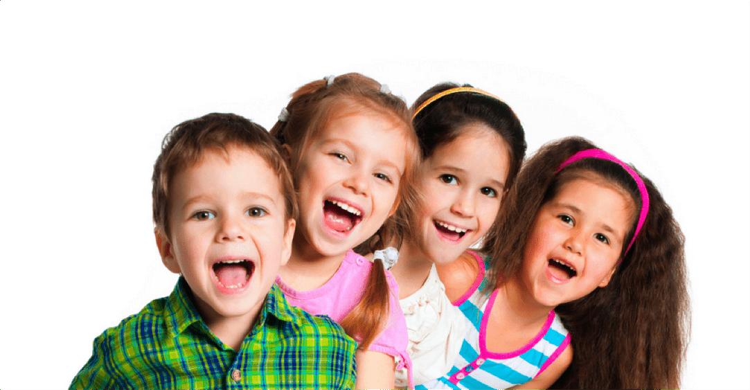 Preschoolers Aurora