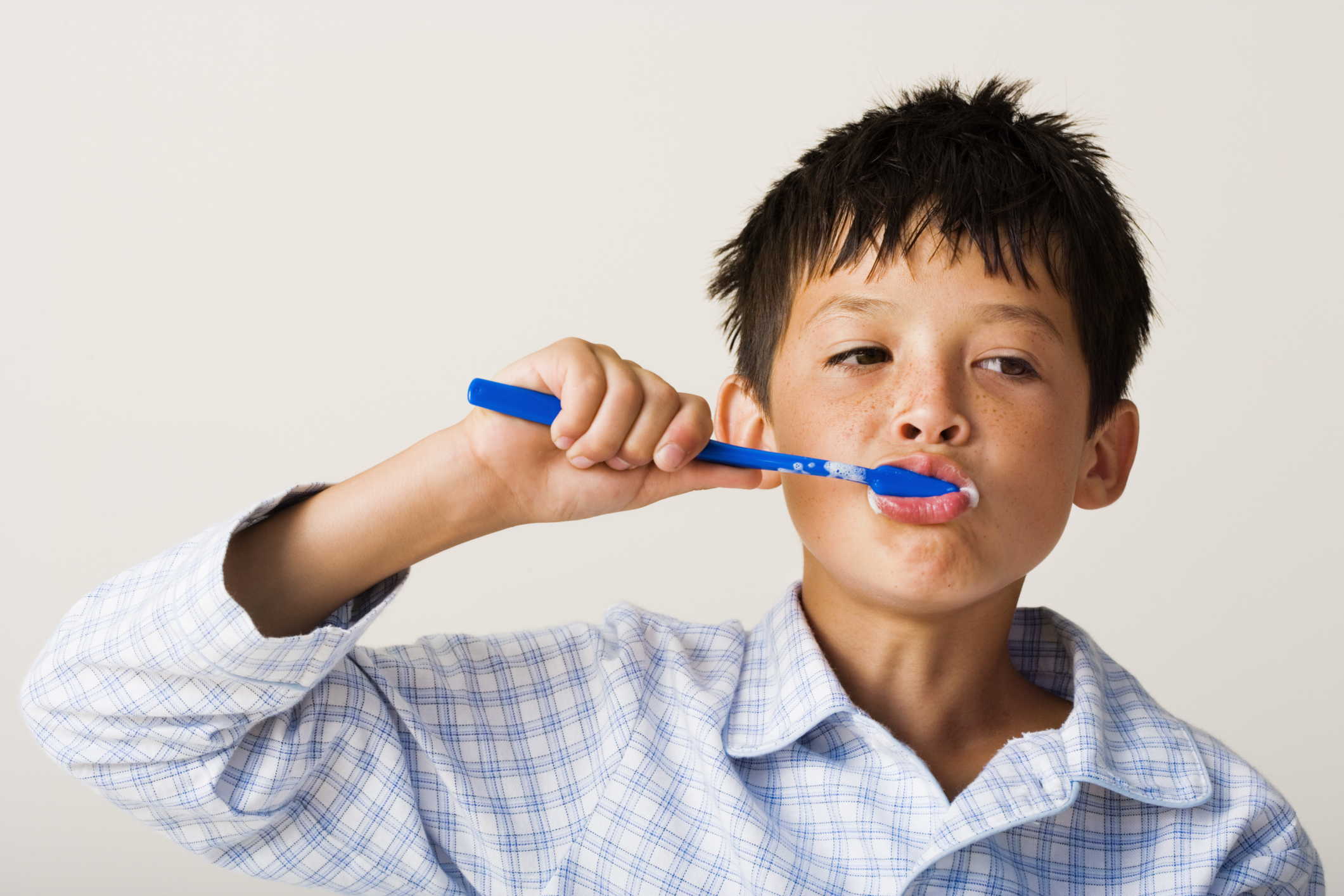 Getting Your Kids Brush Their Teeth - Pediatric Dentist Aurora