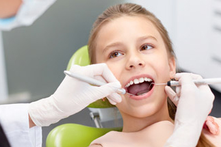 Pediatric Dentist in Aurora