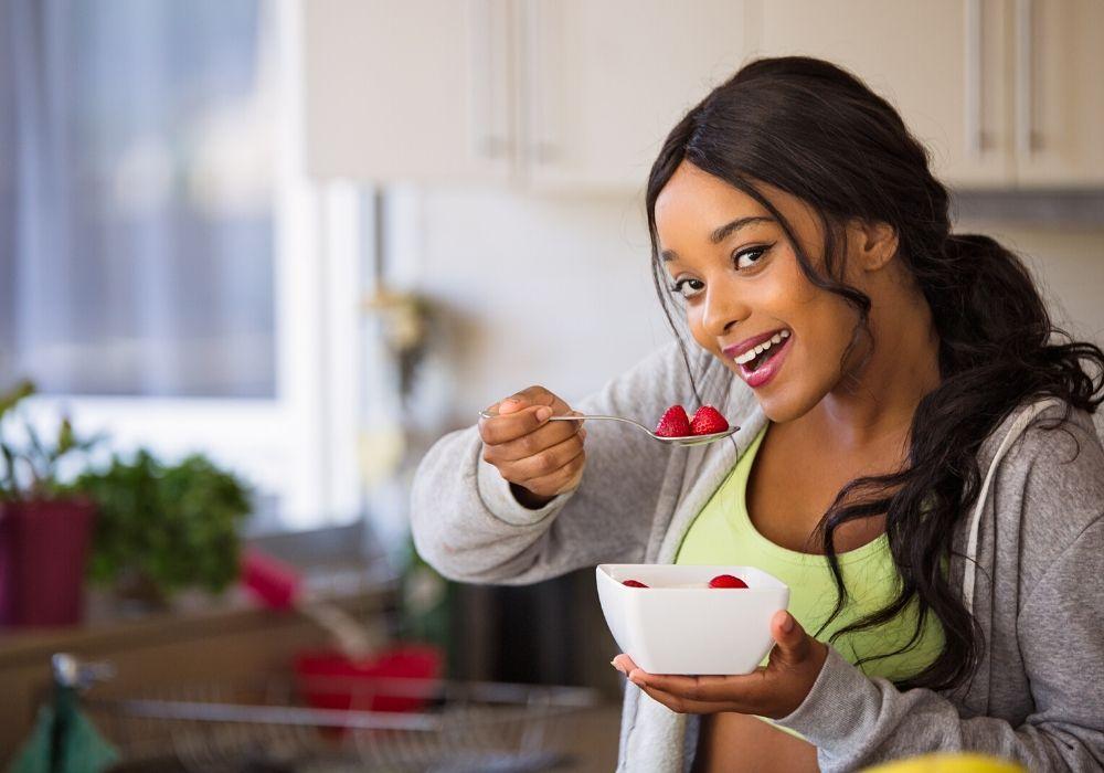 children's dental clinic food tips
